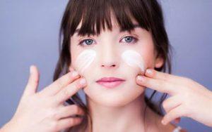 护肤提醒:激素混入化妆品、洗涤剂 当心引发多种疾病